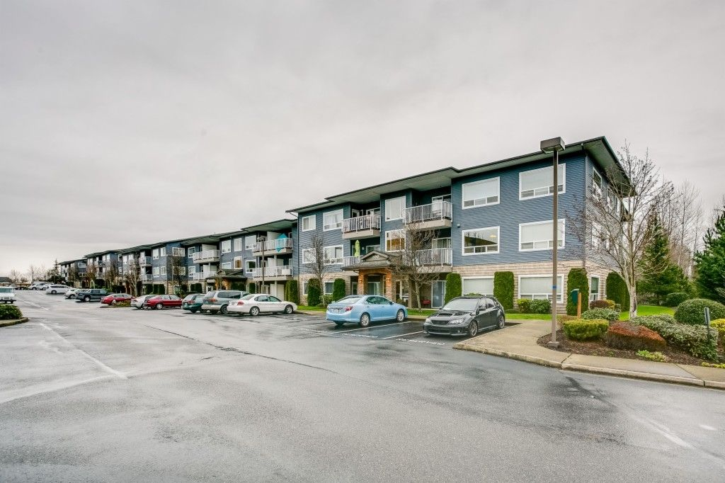 Darby Estates Condominiums